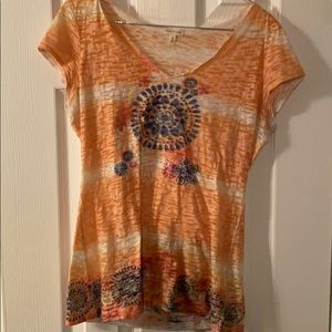 Maurices Dress Blouse